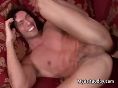Virgin Straight Guys Get To Suck Gay Cock 2 By MyBaitBuddy