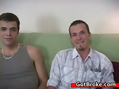 Diesel & Jimmy Cock Blowing And Fucking Gay Sex 7 By GotBroke