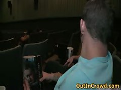 Hot Straight Guys Get Outed In Public Places 10 By OutInCrowd