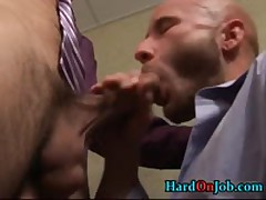 Drake Get Shis Fine Ass Fucked In The Office 1 By HardOnJob