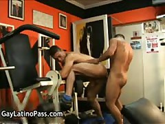 Arnold And Luke Hispanic Queer Suck And Fuck 9 By GayLatinoPass