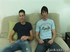 Ashton And Jeremy Fucking And Sucking Gay Porn 1 By GotBroke