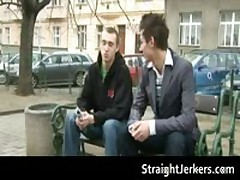 Jan And Jiri Fuck And Gay Dick Suck 10 By StraightJerkers