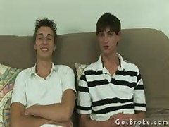 Ashton And Rex Fucking And Sucking Gay Porn 3 By GotBroke