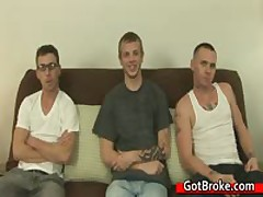Poor Straight Teens Having Gay Sex For Money Gay Sex 3 By GotBroke