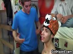 Fresh New College Guys Get Gay Hazed 28 By GotHazed