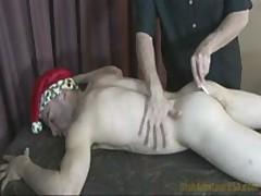 Santa Dixon Unwrapped