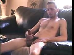 Straight Boy Jake Edged