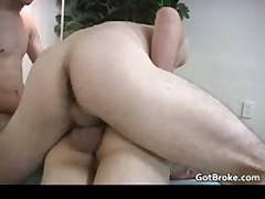 Aiden, Torin & Steve In Super Hot Gay Porn Threesome 23 By GotBroke