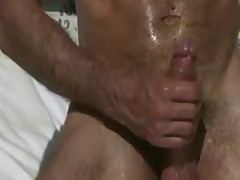 CRISTIAN TORRENT-OILED MUSCLE