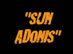 CRISTIAN TORRENT-SUN ADONIS