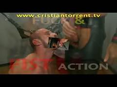 CRISTIAN TORRENT-FIST TRASH