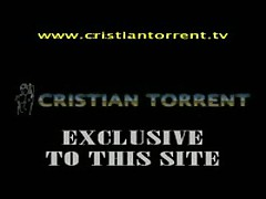 CRISTIAN TORRENT-FIST TRASH