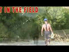 CRISTIAN TORRENT-OUT IN THE FIELD-MY LUCKY DAY