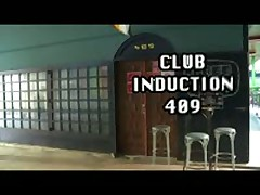 CRISTIAN TORRENT-CLUB INDUCTION 409