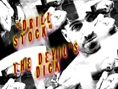 CRISTIAN TORRENT-DRILL STOCK-THE DEVIL'S DICK