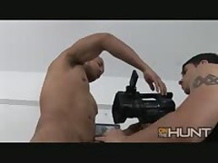 Anticipating Cock