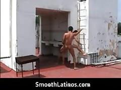 Free Gay Clip Amazing Gay Latinos Fucking And Sucking Gay Porn 1 By SmoothLatinos