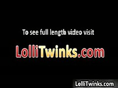 Good Looking Jason Alcok And Tyler Bolt Homo Making Out On Bed 4 By LolliTwinks