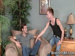 Blond Twinkie Getting His Pooper Pounded 1 By SBF