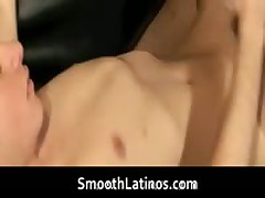 Free Gay Videos Adrian And Julian Gay Latin Twinks Fucking And Sucking 3 By SmoothLatinos