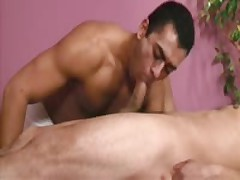 Latino Erotic Massage