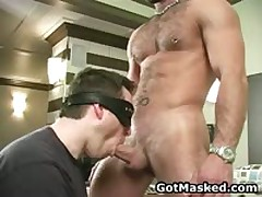 Steamy Homosexual Attractive Undressing And Jerking His Jizzster 26 By GotMasked