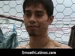 Gay Clip Super Hot Gay Latino Boys Having Gay Sex 15 By SmoothLatinos