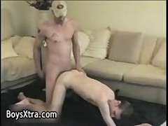 Zack Getting His Super Small Adolescent Pooper Barebacked 44 By BoysXtra