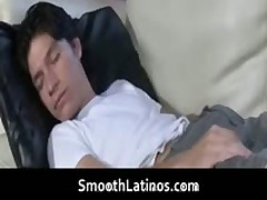 Gay Clips Fabricio Wanking His Fine Gay Cock In Kitchen 6 By SmoothLatinos