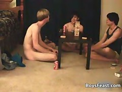 Super Sexy Queer Teenagers Having A Game Party 47 By BoysFeast