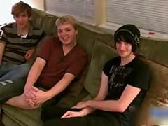 3 Boys Having Some Free Gay Sex Nice 2 By YummyTwinks