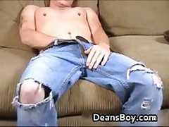 Tyler And Martin Queer Juvenile Suck And Fuck Gay Porno Three By DeansBoy