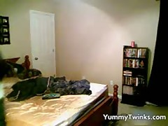Tastytwink Trace Comes Home Alone & Wanks Off 74465 01 By YummyTwinks