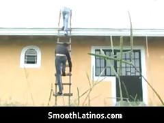 Homo Flick Mexican Twinks Go Homo Bare Anal Sex 5 By SmoothLatinos