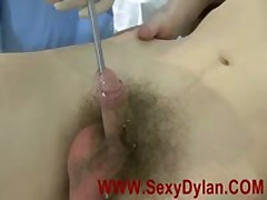 Twink Cock Stumulation