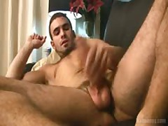 Jerk That Latino Cock