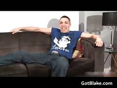 Max K Masturbating His Great Gay Cock 1 By Gotblake