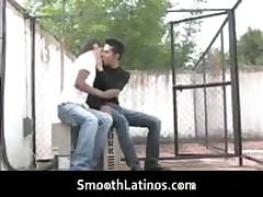 Free Gay Hot Gay Latinos Having Gay Porn 3 By SmoothLatinos