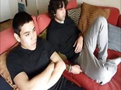Latinos Pablo And Gabriel