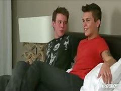 Hot Twink Boys Fucking