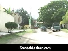 Gay Clip Mexican Twinks Go Gay Bareback 1 By SmoothLatinos