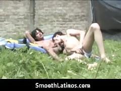 Free Gay Hot Gay Latinos Having Gay Porn 11 By SmoothLatinos