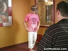 Incredible Gay Hunk In Lots Of Horny Sex Acts 2 By GotMasked