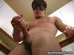 Incredible Gay Hunk In Lots Of Horny Sex Acts 4 By GotMasked