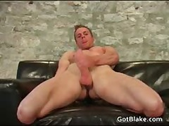 Sext Neil Jerking Off His Fine Cock 4 By Gotblake