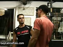 Arnold And Luke Latino Homo Screw And Head Erection 4 By GayLatinoPass