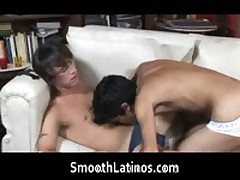 Teenage Homosexual Latinos Fucked And Sucked Free Gay Porno 112 By SmoothLatinos
