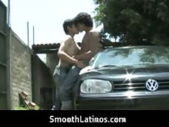 Gay Clip Mexican Twinks Go Gay Bareback 12 By SmoothLatinos