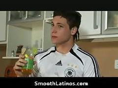 Gay Clips Fabricio Wanking His Fine Gay Cock In Kitchen 2 By SmoothLatinos